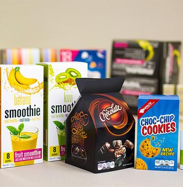 Giá trị và ứng dụng của bao bì sản phẩm và thương hiệu