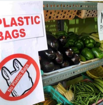 Opportunity for plastic packaging industry in Vietnam from ban on using plastic in Thailand